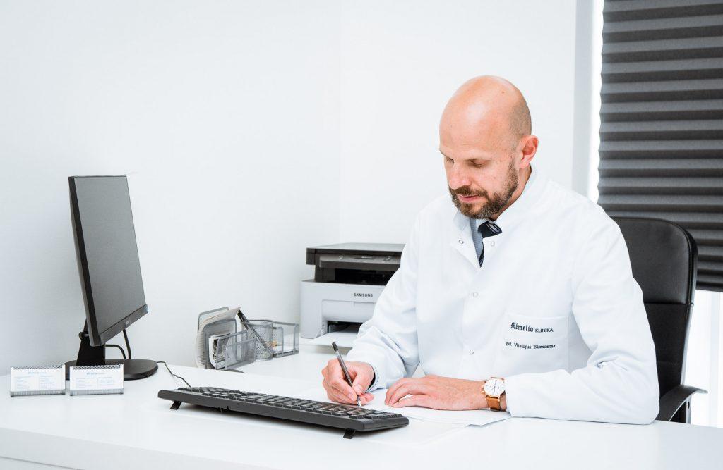 Citoredukcinės operacijos