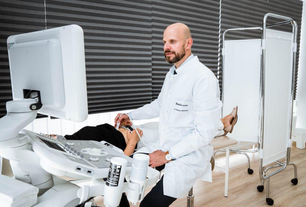Ambulatorinės operacijos Klaipėdoje